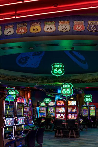 Slots 66 Casino