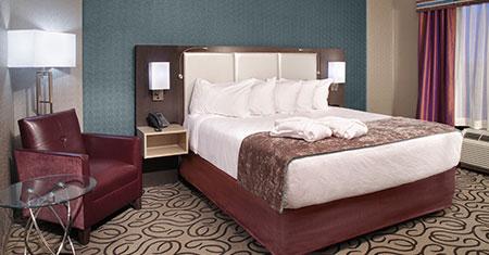 Home Route 66 Casino Hotel