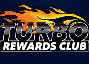 Turbo Rewards Club New Member Sign Up Offer