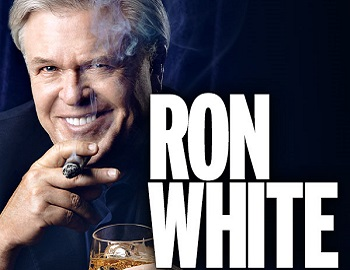 Ron White Route 66 Casino Hotel