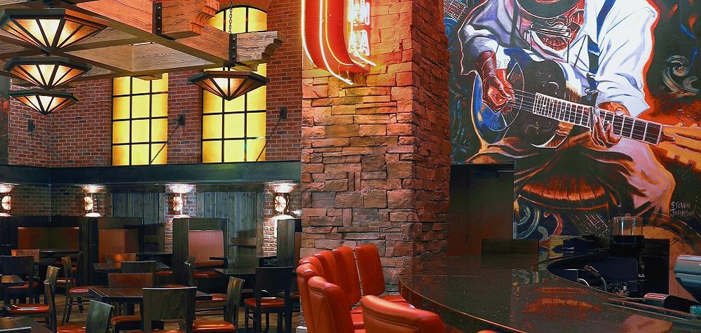 Route 66 Casino Albuquerque steakhouse