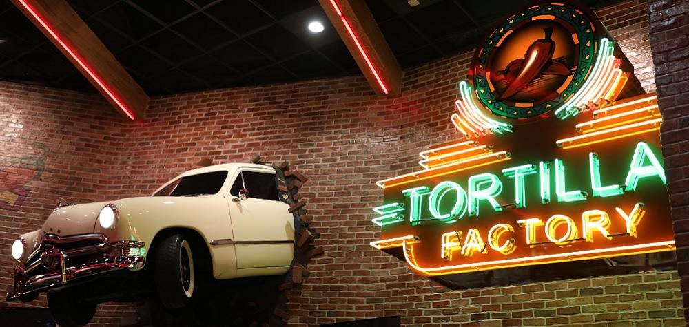 Thunder Road Steakhouse in Albuquerque